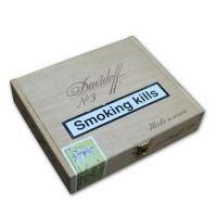 Davidoff Signature No. 3 Cigar - Box of 25