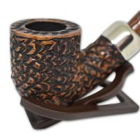 Peterson Derry Rustic Bent 01 Pipe (G1292)