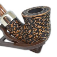 Peterson Derry Rustic Bent 05 Pipe