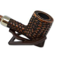 Peterson Derry Rustic Straight 106 Pipe