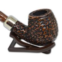 Peterson Derry Rustic Bent 68 Pipe