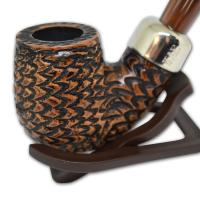 Peterson Derry Rustic Bent X220 Pipe