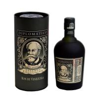Diplomatico Reserva Exclusiva Rum & New World Selection Pairing Sampler