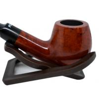 Dr Plumb Dinky Flat Bottom Bent Briar Pipe