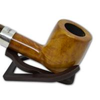 Peterson Dublin & London Cumberland Orange X105 Pipe (G1191A)