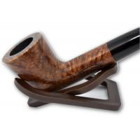Great British Classic Pipe Smooth Semi Bent Dublin (GB001)