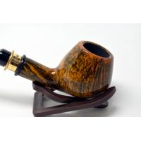 Erik Stokkebye 4th Generation Burnt Sienna 1931 Pipe (EKS13)