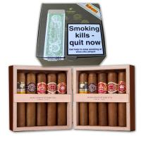 EMS Seleccion Petit Robusto Cuban Gift Box - 10 cigars - CHRISTMAS GIFT