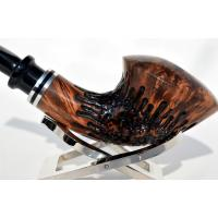 Erik Nording Royal Flush Jack 9mm Fishtail Pipe (EN041)
