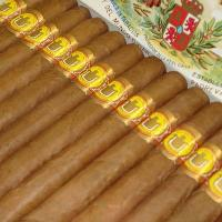 El Rey del Mundo Demi Tasse Cigar - Box of 25