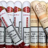 Ellie's Mixed Tubed Selection - 25 Cigars