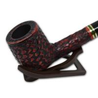 Peterson Emerald Rustic Straight 106 Pipe (G1208)