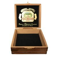 Empty Arturo Fuente Don Carlos No. 3 Cigar Box