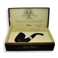 Peterson 150th Anniversary Founders Choice Rustic Fishtail Pipe