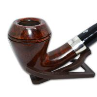 Peterson Pipe of the Year 2018 Smooth Limited Edition 154/500 (G1075)