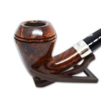 Peterson Pipe of the Year 2018 Smooth Limited Edition 152/500 (G1076)