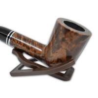 Peterson Dublin Smooth Pipe - 120 (9mm filter) (G1202)
