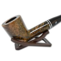 Peterson Dublin Smooth Pipe - 120 (9mm filter) (G1203)