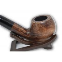 Great British Classic Pipe Smooth Bent Apple (GB006)