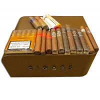 Gentili Valerio Cigar Sampler - 21 Cigars - Unbelievable Value!