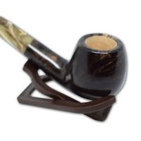 Savinelli Gingers Favourite Smooth Apple 626 6mm Pipe (SAV22)