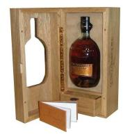 Glenrothes John Ramsay Legacy Single Malt Scotch Whisky - 70cl 46.7%