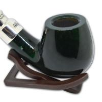 Peterson Green Spigot Silver Mount 68 Fishtail Pipe (SS1032A)