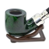Peterson Green Spigot Silver Mount 01 Fishtail Pipe (SS1031)