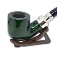 Peterson Green Spigot Silver Mount 01 Fishtail Pipe (SS1029)