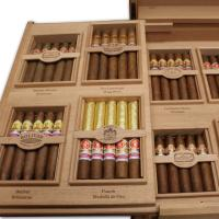 Hunters & Frankau House Reserve Series 1790 - Collection No. 1 - Humidor