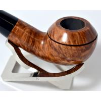 Hardcastle Supergrain 140 Smooth Fishtail Pipe (H0030)