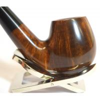Hardcastle Jack O'London 121 Bent Smooth Fishtail Pipe (H0080)