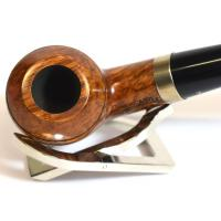 Hardcastle Camden 140 Smooth Bent Fishtail Pipe (H0092)