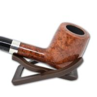 Stanwell Sterling Brown Polished Model 51 (HC041)