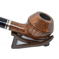 Stanwell Trio Brown Polished Model 401 - 9mm (HC051)
