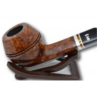 Stanwell Trio Brown Polished Model 32 (HC053)