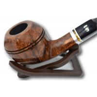 Stanwell Trio Brown Polished Model 191 (HC055)