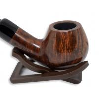 Handmade 2T Brown Rattrays Pipe (HM002)