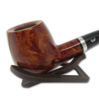 Viking Houston Smooth Curved Lovat Pipe