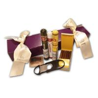 Christmas Cracker - Finest Cuban Cigar Selection – 3 Tubed Cigars and 10 Cigarillos - Best Seller