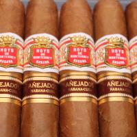 Hoyo de Monterrey Hermosos No. 4 Anejados Cigar - Box of 25
