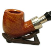 Peterson Spigot Fishtail Smooth Pipe - XL90