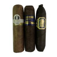 For the Lovers of Girth - 3 Cigars