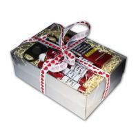 Valentine's Day Mixed Gift Box Selection Sampler - 9 Cigars