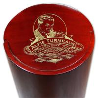 Turmeaus Limited Edition Cylinder Humidor  - 18 Cigars