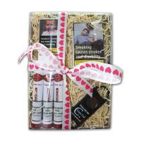 Valentine's Day Romeo y Julieta Selection Gift Sampler