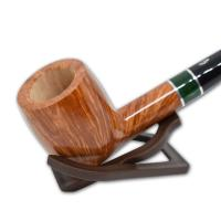 Savinelli Impero 111 Smooth Straight 6mm Pipe