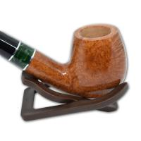 Savinelli Impero 602 Smooth Bent 6mm Pipe
