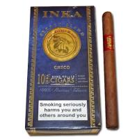 Inka Secret Blend - Red Chicos Cigar - Pack of 10