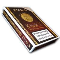 Inka Secret Blend - Red Cristales Tubed Cigar - Pack of 5